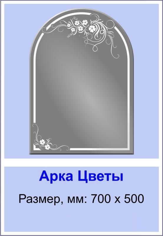 arka 1 Зеркала