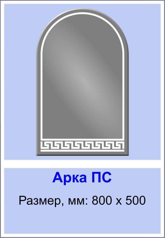 arka 2 Зеркала