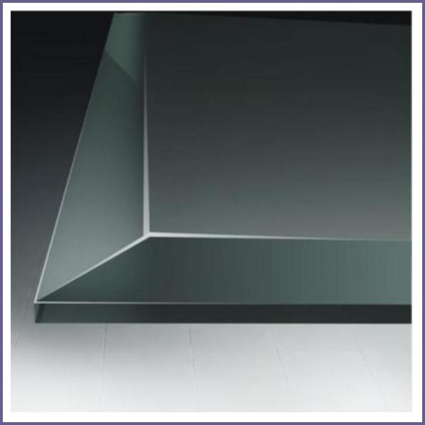 facet Обработка стекла и зеркал