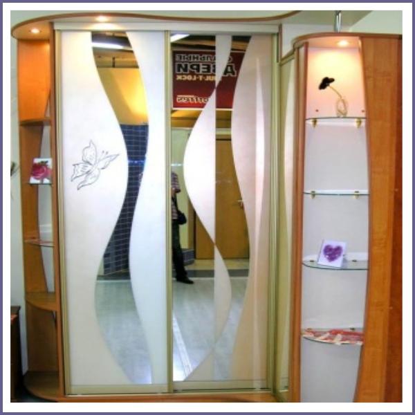 matirovanie Обработка стекла и зеркал