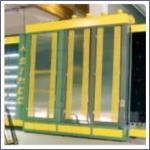 Линия для сборки стеклопакетов производства фирмы «SIMEC» Италия