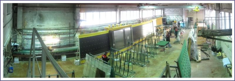sklpaket obzor 3 Стеклопакет энергосберегающий