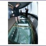 ostankino 2 150x150 Стеклянный пол на смотровой площадке в Останкинской телебашне, Россия