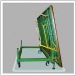Стол для ручной резки стекла
