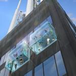 balkon103cracked 4 150x150 Треснул стеклянный балкон на 103 м этаже в Чикаго, США