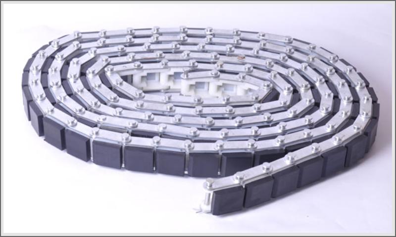 chain 1 Цепь конвейерная на станок для обработки стекла