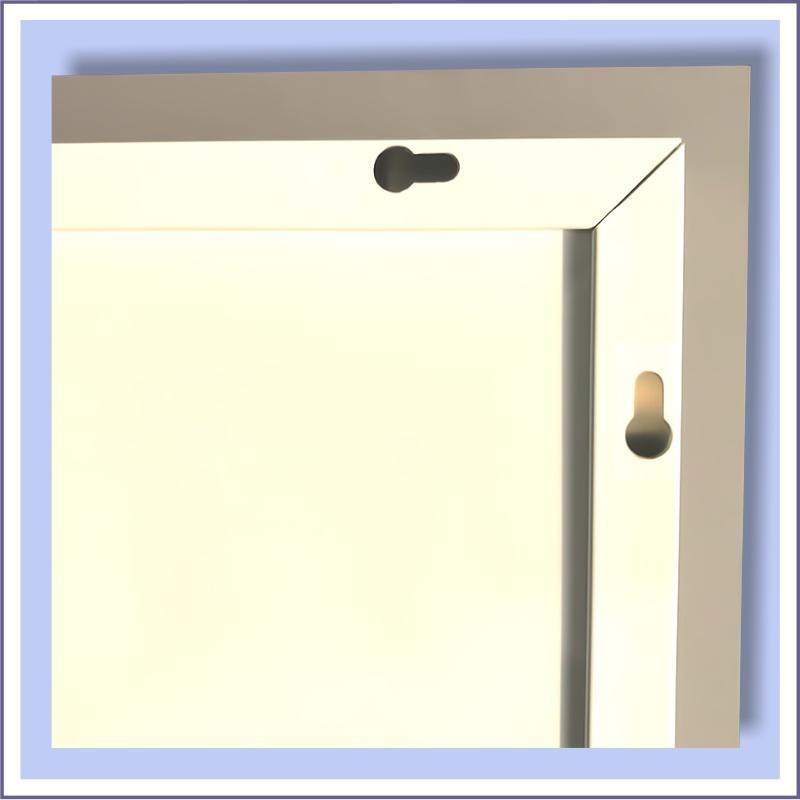 led razmer 3 Дзеркала з LED підсвіткою